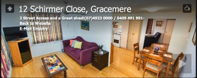 Real Estate Gracemere & Rockhampton by Ray White