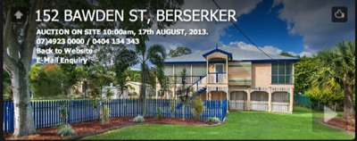 Berserker Real Estate Rockhampton